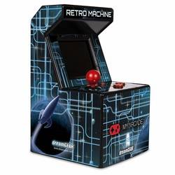 Retro Arcade Video Games - My Arcade 8-bit