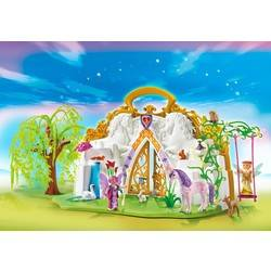 Enchanted Park of the Fairies and Unicorn Carry case