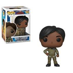 Captain Marvel - Maria Rambeau