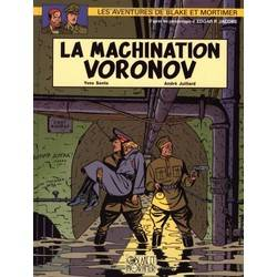 La machination Voronov