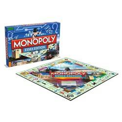 Monopoly - Essex Edition