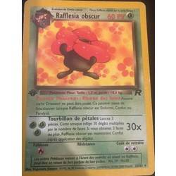 Rafflesia obscur édition 1