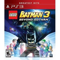 LEGO Batman 3: Beyond Gotham Greatest Hits