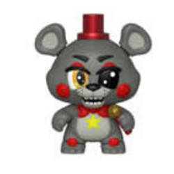 Lefty - Mystery Minis - Five Nights at Freddy's Pizza