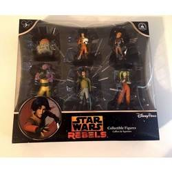 Star Wars Rebels - Collectible Figures