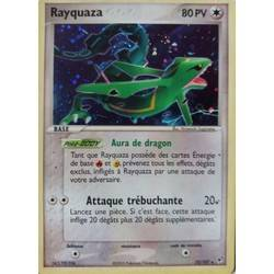 Rayquaza holographique