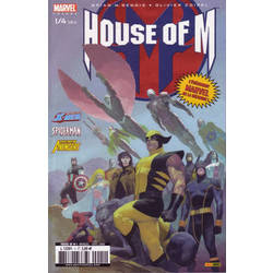 House of M (1/4)