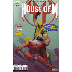 House of M (4/4)