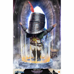 Dark Souls - SD Solaire of Astora
