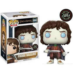 The Lord Of The Rings - Frodo Baggins
