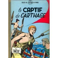 Le captif de Carthage