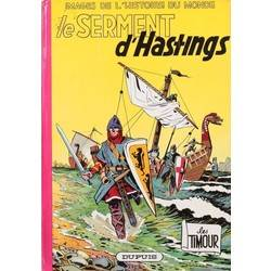 Le serment d'Hastings
