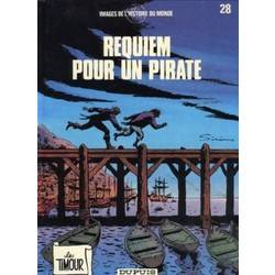 Requiem pour un pirate