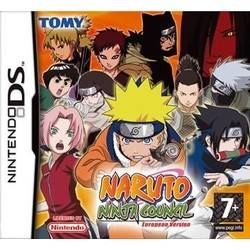 Naruto Ninja Council - European Version
