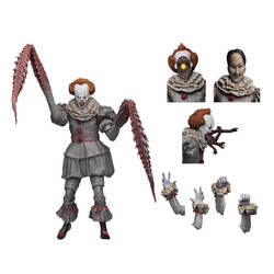 Ultimate  Dancing Clown  Pennywise - IT