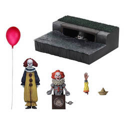 IT Pennywise 2017 Movie Accessory Set