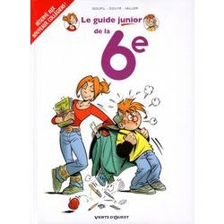 Le guide junior de la 6e