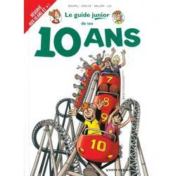 Le guide junior de tes 10 ans