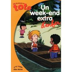 Un week-end d'enfer