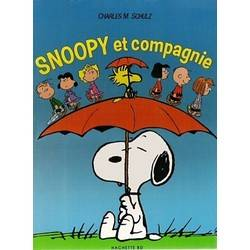 Snoopy et compagnie