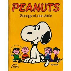 Snoopy et ses amis