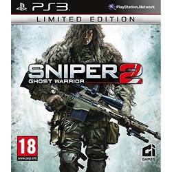 Sniper : Ghost Warrior 2 - Limited Edition