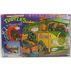 Turtle Party Wagon