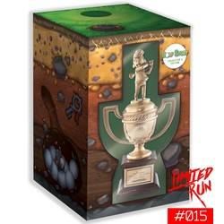 Golf Story Collector's Edition