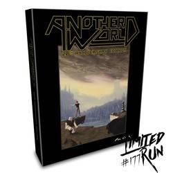 Another World Classic Edition