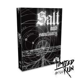 Salt & Sanctuary – Collector's Edition
