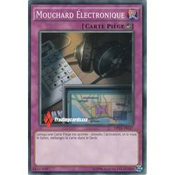Mouchard Electronique