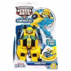 Transformers Rescue Bots Energize - Bumblebee