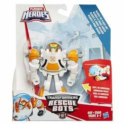 Transformers Rescue Bots - Blades The Flight-Bot