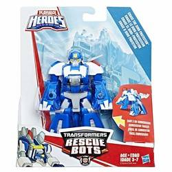 Transformers Rescue Bots - Chase The Dino Protector