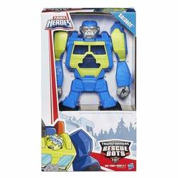Transformers Rescue Bots - Salvage