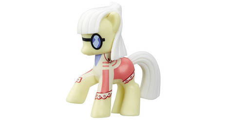 Picture Frame My Little Pony Wave 19 Action Figure