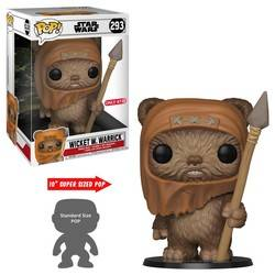 Star Wars - Wicket W. Warrick