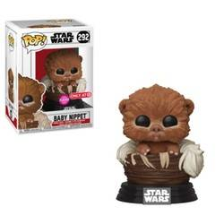 Star Wars - Baby Nippet Flocked