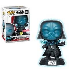 Star Wars - Darth Vader GITD