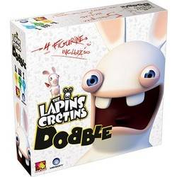 The Lapins Crétins Dobble