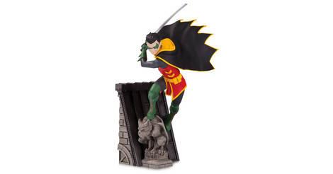DC Comics ~ artiste Alley Series ~ Robin ~ par Joe LEDBETTER ~ DC Collectibles