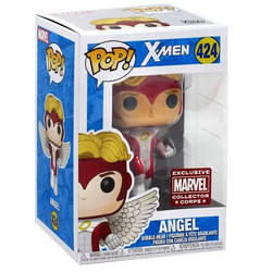 X-Men - Angel