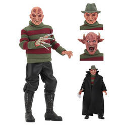 A Nightmare On Elm Street - Clothed New Nightmare Freddy