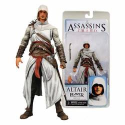 Assassin's creed - Altaïr