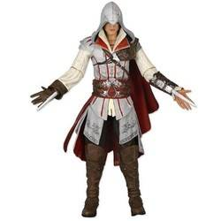 Assassin's creed - Ezio (blanc)