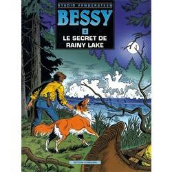 Le secret de Rainy Lake