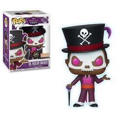 The Princess and the Frog - Dr. Facilier Masked GITD Chase
