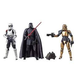 The First Order (4 Pack)