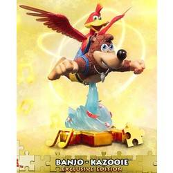 Banjo-Kazooie - Exclusive Edition