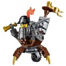 Mini Master Building Metalbeard